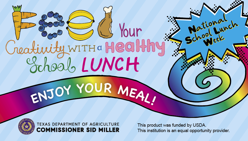 Enjoy Your Meal Stickers
