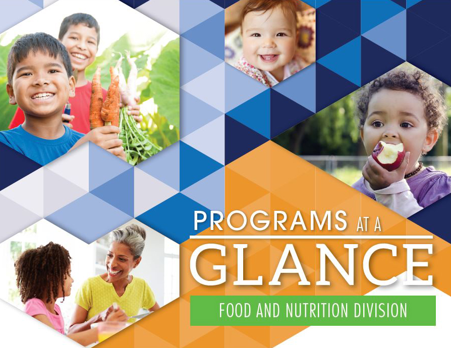 Programs at a Glance