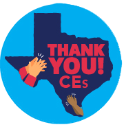 Thank You CEs!