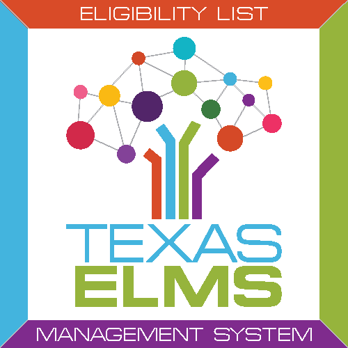 Link to Eligibility List Management System