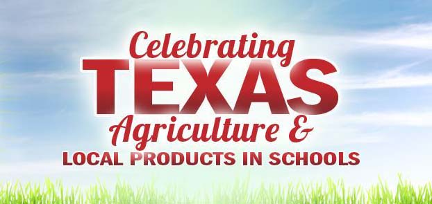 Celebrating Texas Agriculture