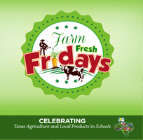 Farm Fresh Fridays
