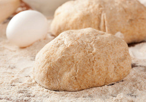 Whole Grain Dough